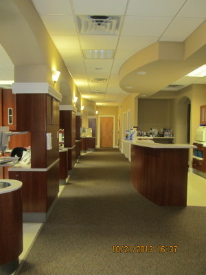 Dr. Brooks Office